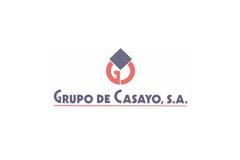 GRUPO DE CASAYO S.A