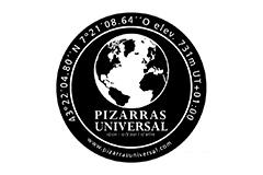 PIZARRAS UNIVERSAL, S.L