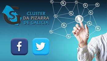 Conoce los nuevos perfiles del Cluster en Facebook y Twitter